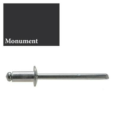 "MONUMENT / THUNDER Rivet 73 AS 5-4 (dia 5/32"" - 4mm) Colorbond"