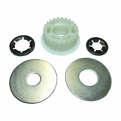 Gearbox Pulley Gear Kit Fits Belle 150 Minimix Electric Concrete Cement Mixer