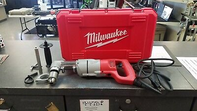 Milwaukee Right Angle Drill 1107-1