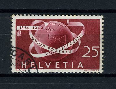 Switzerland 1949 SG 504 used
