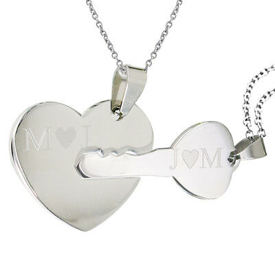 e8b1cac952 Couples necklace boyfriend girlfriend necklaces for woman men necklace  gold-18