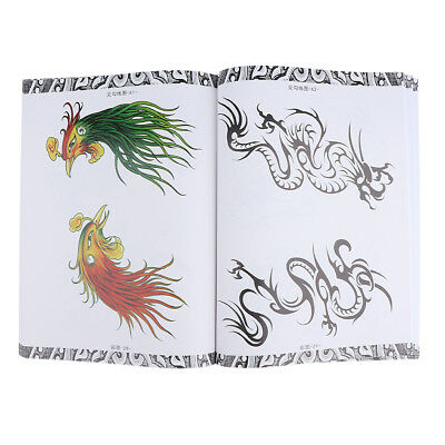 Tatouage Flash Design Book