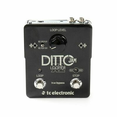 TC Electronic - Ditto Jam X2