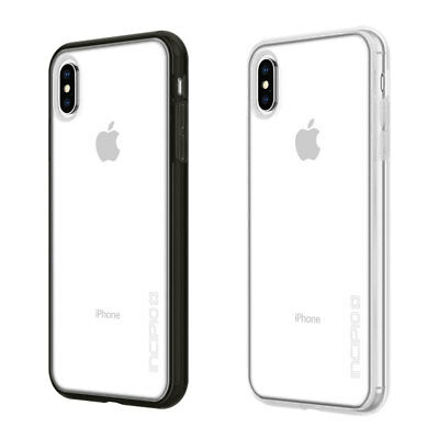 Custodia INCIPIO Octane Pure doppia protezione per Apple iPhone XS Max 6.5 cover