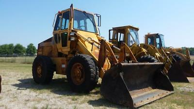 Case W14B Articulating Wheel Loader - Finance Available...!