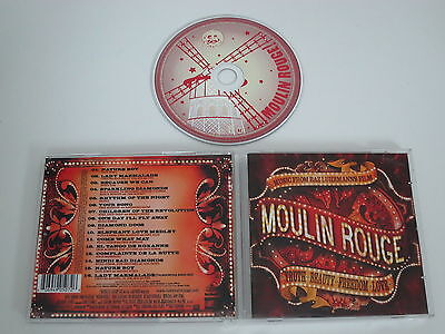 Various/Moulin Rouge Original Soundtrack (Interscope 490 507-2) CD Album