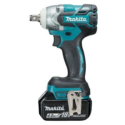 Makita DTW285RME 18V 1/2″ Brushless Impact Wrench