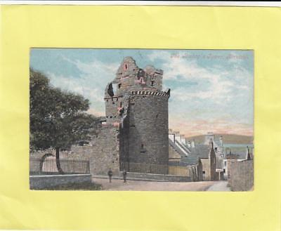 Kirkwall  ,   The Bishop's Tower  ,   Orkney      (Tb24 )