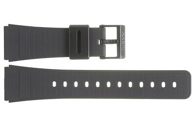 Genuine Casio Watch Strap.Replacement for DBC-62 Casio Watch 213-H4 - 70378364