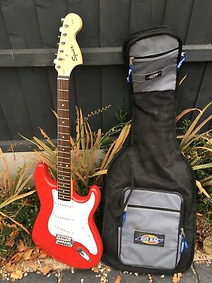 House Clearance Attic Find Fender electric guitar Project Spares Repairs Derby