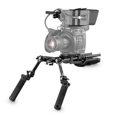 SmallRig Professional Accessory Kit with Plate for Canon C200 and C200B