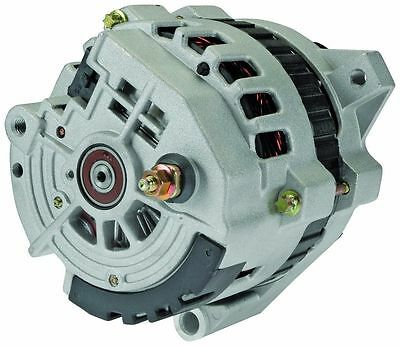 High Output 275 Amp NEW Alternator Chevy Camaro C K Pickup G Series  Van