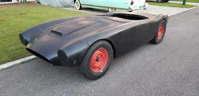 1957 Other Makes Byers SR100 Body / Corvette C3 Chassis  1957 Byers SR100 Body / Corvette C3 Chassis