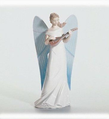 Lladro Jubilo Celestial (Celestial Joy) Angel 01008080 New
