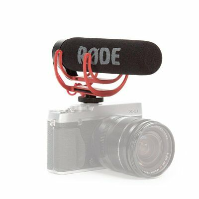 RODE VIDEOMIC GO On-camera Video Microphone DSLR Video Mic【AU】