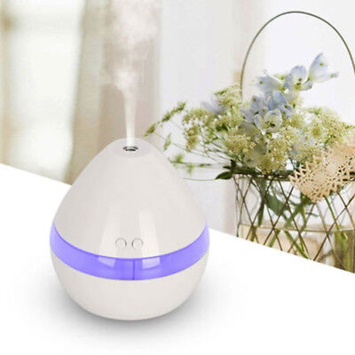 1 X Essential Oil Aroma Diffuser Air Humidifier Mist Purifier Aromatherapy 300ml
