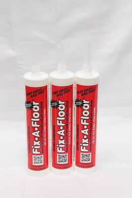 Fix-A-Floor Extra Strength Bonding Adhesive for Loose and Hollow Tile Repair