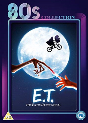 E T The Extra Terrestrial 80S Collection DVD NUEVO