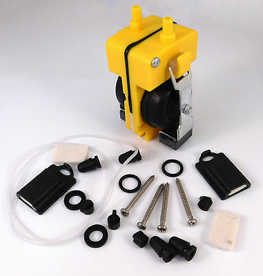 Blagdon Pond Oxygenator Service Kits for Air Pumps All Sizes Spare Pond Fish Koi