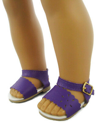 "LIQUIDATION SALE Doll Clothes fits 18"" American Girl Sandals"