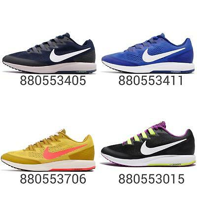 wholesale dealer 6a02b 55284 Nike Air Zoom Speed Rival 6 VI Men Women Running Shoes Sneakers Trainers  Pick 1