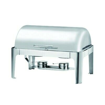 Mixrite Economic Oblong Chafing Dish  At61363