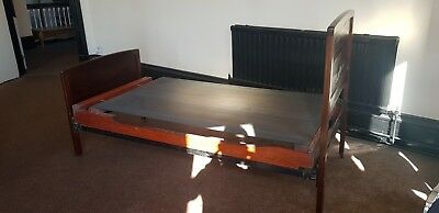 Antique Edwardian/Victorian Single beds x2