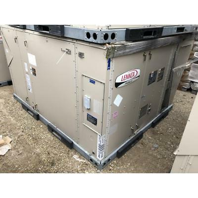 """Lennox Sgc120H4Mh2G 10 Ton """"strategos"""" 2-Stage Rooftop Gas/elec Air Conditioner"""