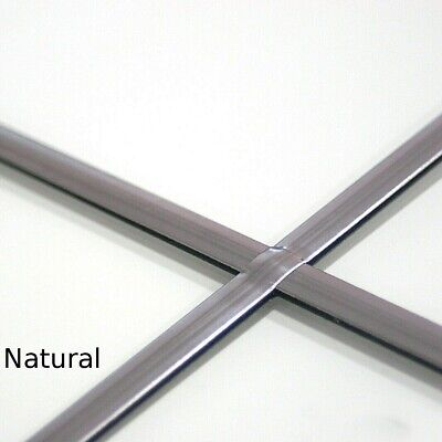 50m Self Adhesive Window Door Lead windows glass leaded stick on