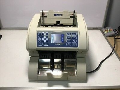 (W) SeeTech iSniper ST2300 Currency Counter Discriminator