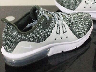 2c17e53d6e Nike Air Max Sequent 3 Boys Mens Shoes Trainers Uk Size 5.5 922884 300