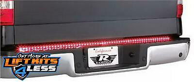 Rampage 960136 Tailgate Light Bar ALL Non-Spec Vehicle ALL Base