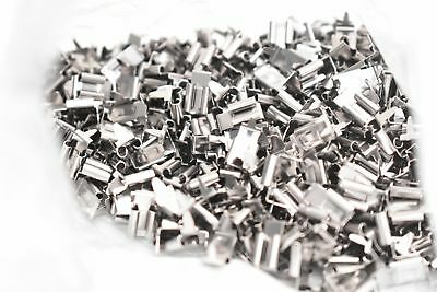 Keystone Electronics 3550 Fuse Clips .025 Lot of 500