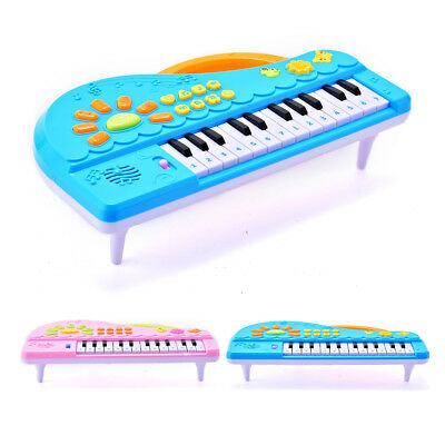 Baby Kids Infant Electronic Basic Musical Piano Toy Keyboard Organ Education New