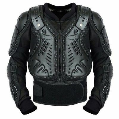 Kid's Protection Jacket Guard Children Body Armor Safety CE Approved Armors