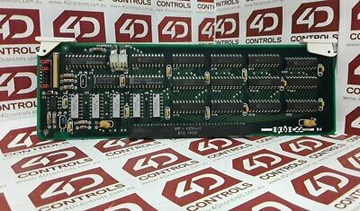 Opto 22 001788A PC Board - Used