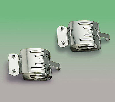 Kaiser 4120 Stainless Steel Film Hanging Clips Drying 35Mm Developing Weighted