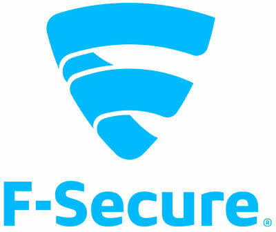 F-Secure Internet Security 2019 Latest - 4 PC 1 Year (eDelivery)