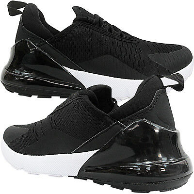 Ladies Light Wedged Trainers Pumps Sneakers Fitness Gym Running Size Lace Up New