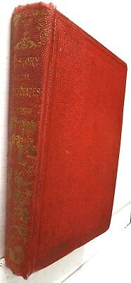 New, Popular, Pictorial History of the United States, 1851/ 1871, J A Lee - RARE