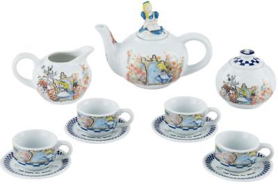 Alice In Wonderland Tea For One Teapot And Cup Cardew Design