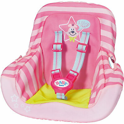 Neu Zapf Creation BABY born® Autositz 8284523