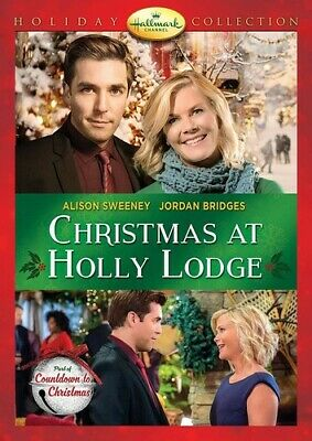 Christmas At Holly Lodge [New DVD] Widescreen