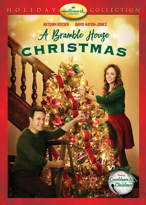 Bramble House Christmas [New DVD] Widescreen