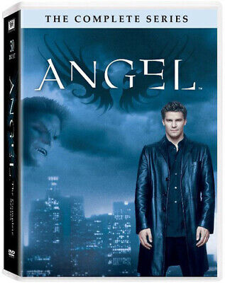 Angel: The Complete Series [New DVD] Dolby, Subtitled, Widescreen