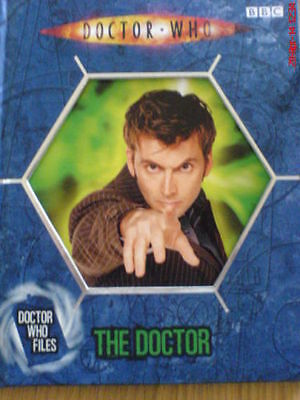 5 Books In The Doctor Who Files Series. Books 1, 2, 10, 12 & 14.  Bbc Books