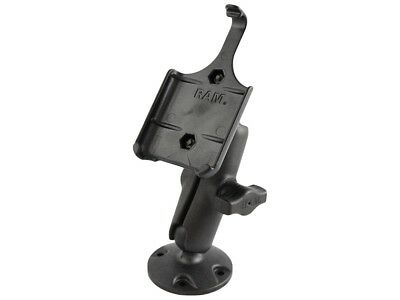 Composite Flat Surface Mount Holder fits Apple iPod touch 2nd & 3rd Generation