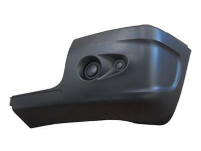 Freightliner Century Class 2005 & Up Bumper End Left Side