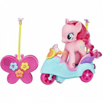 My Little Pony Pinkie Pie Remote Control Scooter. Huge Saving