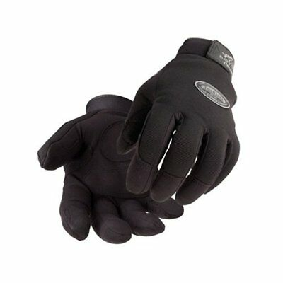 Microflex 93-260 7.8 Mil 3-Layer Chemical Resistant Gloves, M
